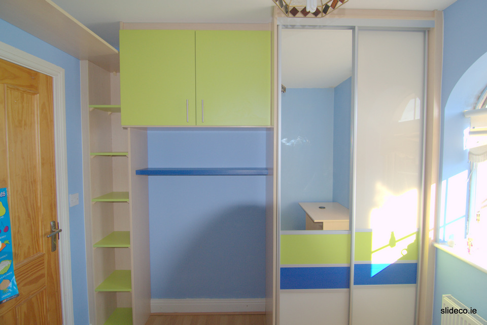 detailed look 9caa2 48b93 Childrens Wardrobes | Kids Wardrobes