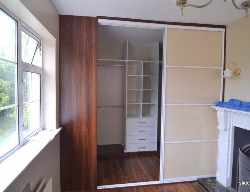 Walk in Wardrobe Listowel