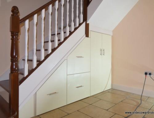 Under Stairs Unit