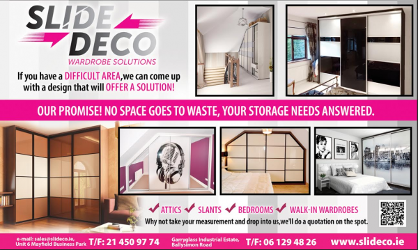Great Open Day at Slide Deco