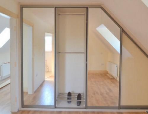 The Home Renovation Incentive (HRI)