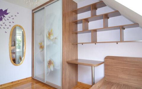 Gallery|sliding wardrobe