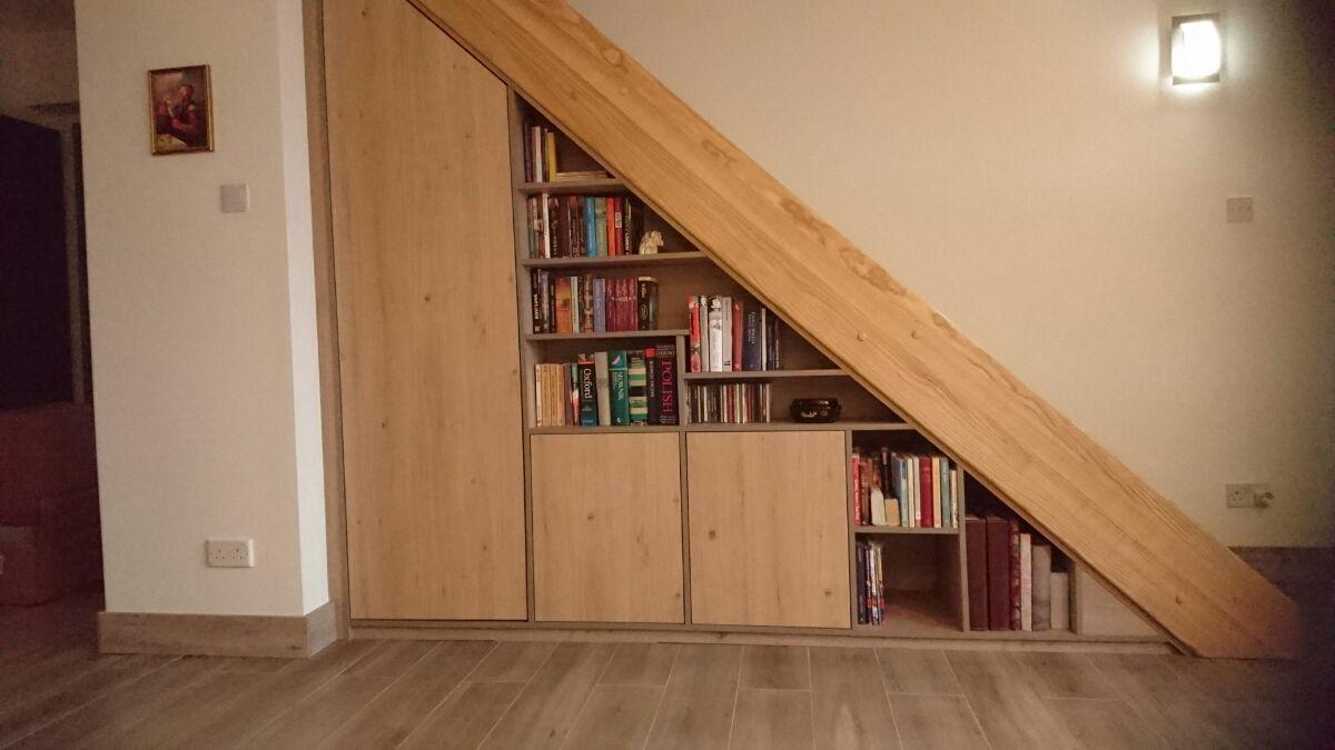 Under stairs Slideco Limerick